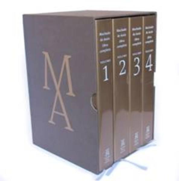 Obras Completas de Machado de Assis, livro de Machado de Assis