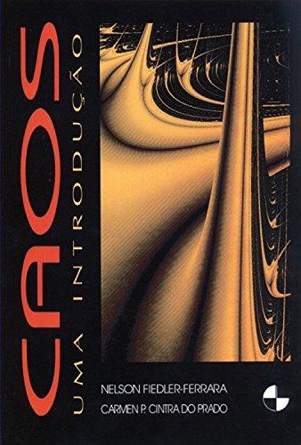 Caos - Uma introdução, livro de Fiedler-Ferrara