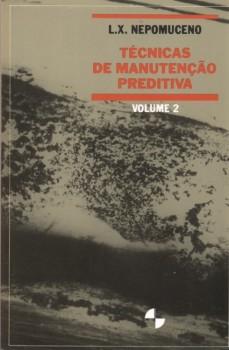Técnicas de manutenção preditiva vol. 2, livro de Lauro Xavier Nepomuceno