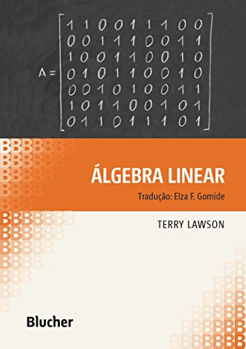 Álgebra linear, livro de Terry Lawson