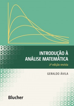 Introdução a análise matemática , livro de Geraldo Ávila