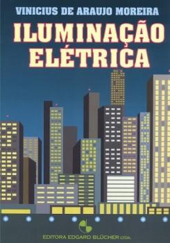 Iluminação elétrica, livro de Vinicius De Araujo Moreira
