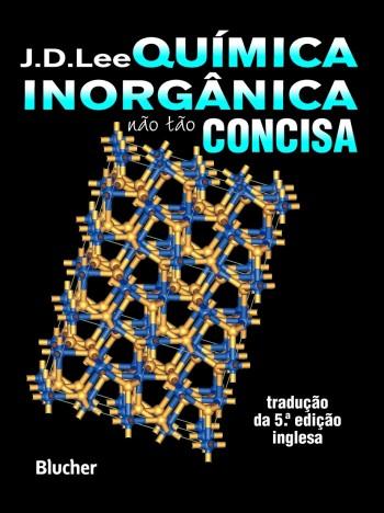 Química inorgânica não tão concisa , livro de J. D. Lee