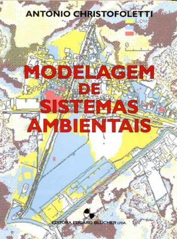 Modelagem de sistemas ambientais, livro de Antonio Christofoletti