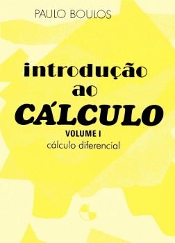 Introdução ao cálculo – Cálculo diferencial vol. 1, livro de Paulo Boulos