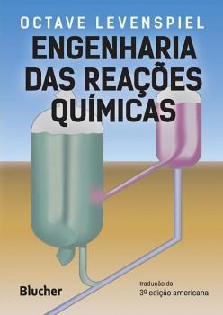 Engenharia das reações químicas , livro de Octave Levenspiel