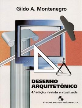 Desenho arquitetônico , livro de Gildo A. Montenegro
