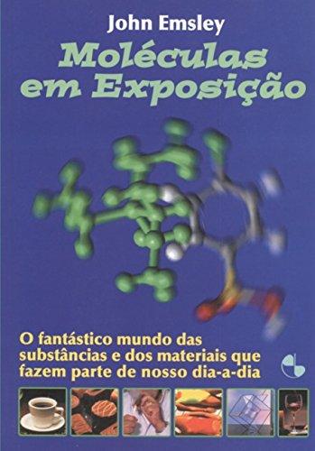 Moléculas em exposição, livro de Emsley