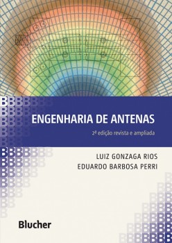 Engenharia de antenas, livro de Eduardo Barbosa Perri, Luiz Gonzaga Rios