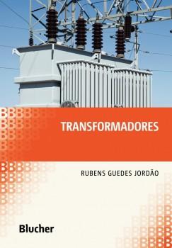 Transformadores, livro de Rubens Guedes Jordão