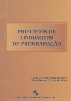 Princípios de linguagens de programação, livro de Flávio Soares Corrêa Da Silva, Ana Cristina Vieira De Melo
