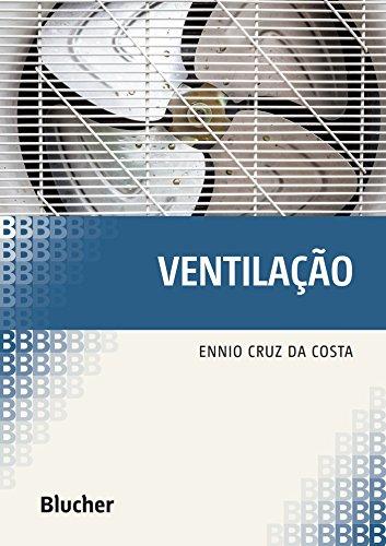 Ventilação, livro de Costa
