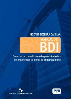 Manual de BDI, livro de Mozart Bezerra Da Silva