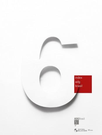 Index 6, livro de  ADG Brasil