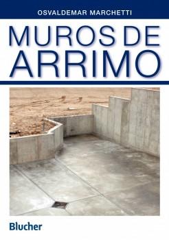 Muros de arrimo, livro de Osvaldemar Marchetti