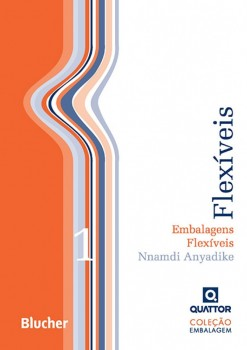 Embalagens Flexíveis, livro de Nnamdi Anyadike
