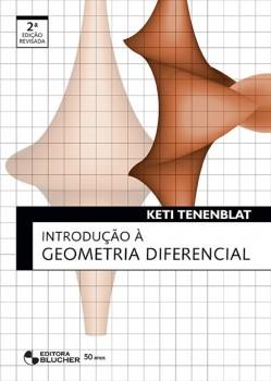 Introdução à geometria diferencial, livro de Keti Tenenblat