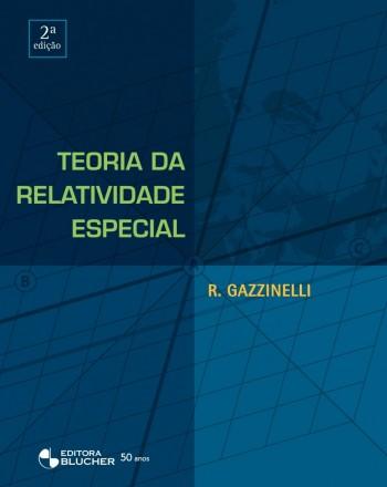 Teoria da relatividade especial, livro de Ramayana Gazzinelli