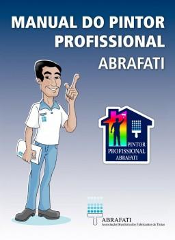 Manual do Pintor Profissional ABRAFATI, livro de ABRAFATI, Josué Souza De Góis