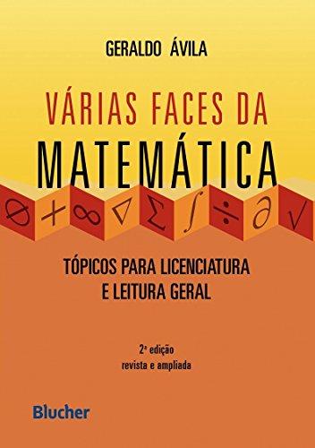 Várias faces da matemática, livro de Ávila