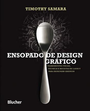 Ensopado de design, livro de Timothy Samara