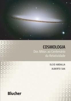 Cosmologia, livro de Alberto Saa, Elcio Abdalla