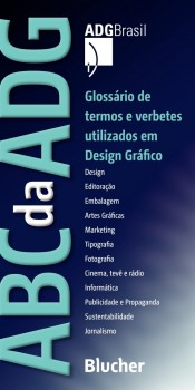 ABC da ADG, livro de Lara Vollmer