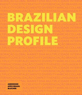 Brazilian Design Profile 2011, livro de