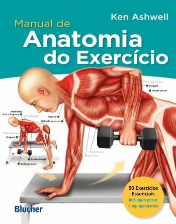Manual de Anatomia do Exercício, livro de Ken Ashwell