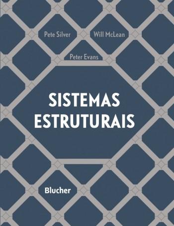 Sistemas Estruturais, livro de Peter Evans, Will Mclean, Pete Silver