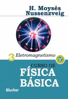 Curso de Física básica: Eletromagnetismo vol. 3, livro de Herch Moysés Nussenzveig