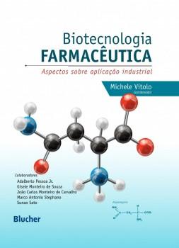 Biotecnologia Farmacêutica, livro de Michele Vitolo