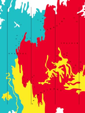 10ª Bienal Brasileira de Design Gráfico (ADG), livro de