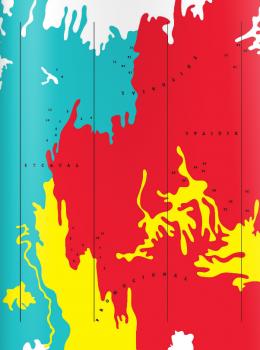 Catálogo Digital da 10ª Bienal Brasileira de Design Gráfico, livro de