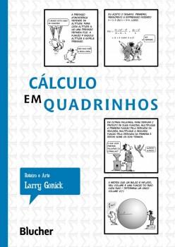 Cálculo em Quadrinhos, livro de Larry Gonick