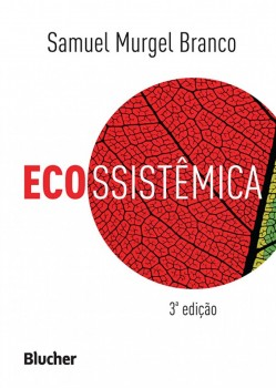 Ecossistêmica , livro de Samuel Murgel Branco