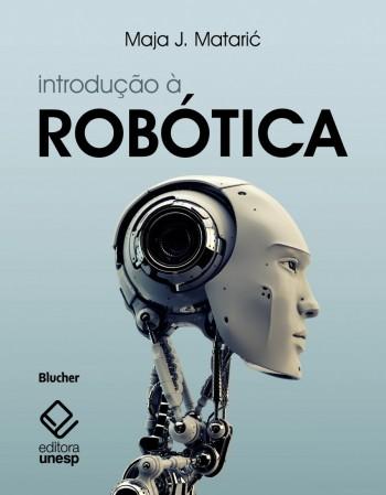 Introdução a Robótica, livro de Maja J. Mataric