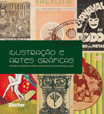 Ilustração e Artes Gráficas, livro de Silvo Romero Botelho Barreto Campello, Sebastião Antunes Cavalcante
