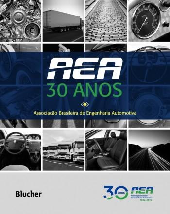 AEA - 30 anos, livro de
