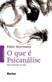 O que é Psicanálise, livro de Fabio Herrmann