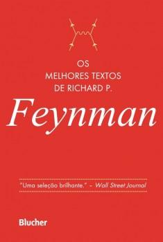 Melhores Textos de Richard P. Feynman, Os, livro de Richard P. Feynman, Jeffrey Robbins