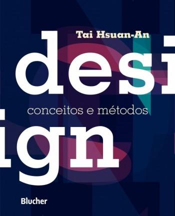 Design: Conceitos e Métodos, livro de Tai Hsuan-An