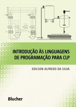 Introdução às Linguagens de Programação para CLP, livro de Edilson Alfredo da Silva
