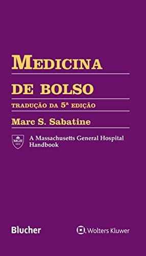Medicina de Bolso, livro de Marc S. Sabatine