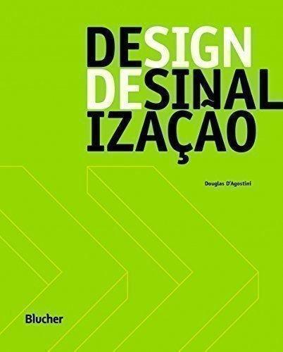 Design de Sinalização, livro de D