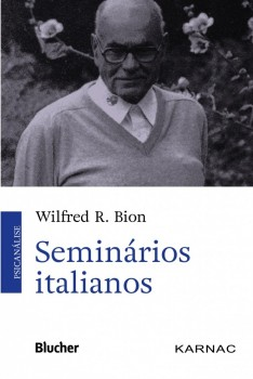 Seminários Italianos, livro de Wilfred R. Bion