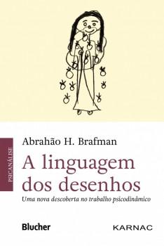 A Linguagem dos Desenhos, livro de Abrahão H. Brafman
