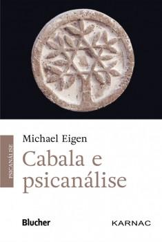 Cabala e psicanálise, livro de Michael Eigen