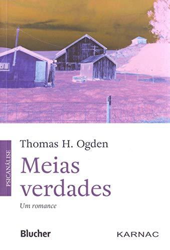Meias Verdades, livro de Ogden