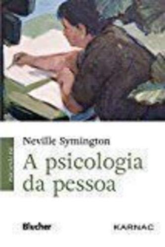A psicologia da pessoa, livro de Symington